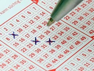 アメリカの宝くじで「2-2-2-2」が当選番号に…的中人数は過去最高を記録
