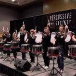 『【DCI】ドラム&ピット必見! 2019年サンタクララ・バンガード『PASIC2019』動画です!』の画像