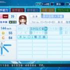 『永吉 昴 パワプロ2020版』の画像