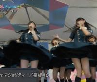 【欅坂46】欅の美脚ベスト3教えてくれ!