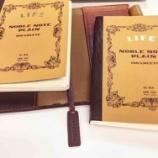 『手帳とノートとこれからの活動。』の画像