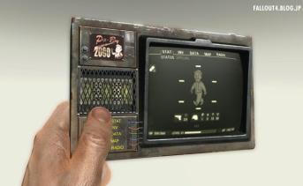 Pip Boy 2000 v0.3