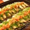 「鶏ささみのやわらか蒸し ねぎキムチのせ」 簡単美味!ホットプレートレシピ
