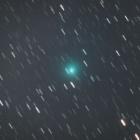 『地球最接近中の岩本彗星(C/2018 Y1)』の画像