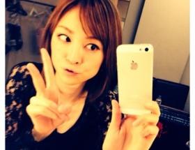 ブログを始めた吉澤ひとみさん怒涛の8更新wwww