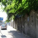 『ポーランド旅行記19 ユダヤ人街「カジミエシュ地区」のシナゴーグ』の画像