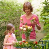 『今が蒔き時!植物を育てたくなるキッチン菜園&ガーデニングアイデア 1/2』の画像