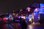 今年も『山ナリエ』が始まったみたい!~住宅街がデコレーション!交野市最大級のライトアップイベント!~