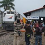 『【急告】スカブミ線臨時列車設定取りやめ』の画像