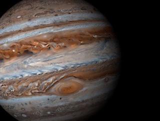 木星とかいうくっそ怖い惑星wwwwwwww