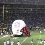 『NFL TOKYO2005 ファルコンズVSコルツ』の画像