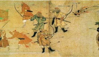 日本史詳しい人、元寇で日本が勝ったの台風のお陰じゃないってマジ?