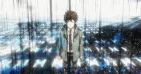 【PSYCHO-PASS3】第1話 感想 事件捜査は刑事の仕事【後半】