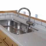 『キッチンの水栓(クリンスイ)が壊れましたのはなし』の画像