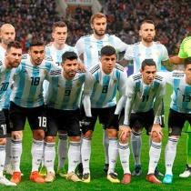 いま思い出したアルゼンチンのサッカー選手