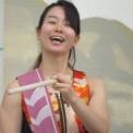 2014年湘南江の島 海の女王&海の王子コンテスト その51(太鼓集団ふじ)の2
