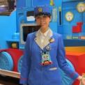 東京おもちゃショー2015 その51(タカラトミー・ビッグトーマス)