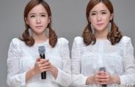 【画像】完全に同じ鋳型で整形された韓国の双子ユニットがヤバイwwwwwww