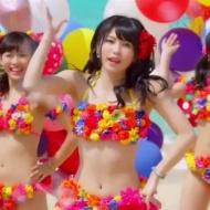 【朗報】横山由依 AKB新曲「さよならクロール」 PVまでにダイエット間に合う アイドルファンマスター