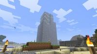 トラップタワーの改装工事 (4)