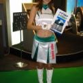 東京モーターショー2002 その7(横浜タイヤ)