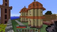 牧場に民家を建てる (後編)