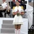 2016年 第66回湘南ひらつか 七夕まつり その36(七夕ステージ/神奈川県警音楽隊)