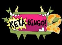 NOGIBINGO7の後枠はKEYABINGO2に決定!1月9日よりスタート!