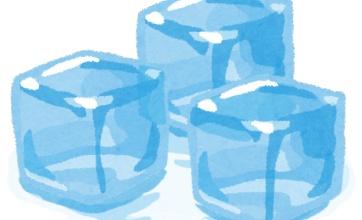 ダイソーの氷の器がおしゃれすぎると話題に