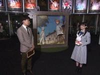 【日向坂46】丹生明里出演『ピーチケパーチケ』今夜1:25〜!!!