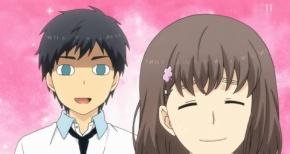 【ReLIFE】第8話 感想 再試験仲間が増えたよ!
