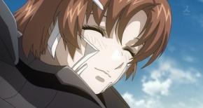 【蒼穹のファフナー EXODUS】第18話 感想 乗っても降りてもゴルゴ