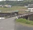 突然、服を脱いで橋から川に飛び込んだ17歳の男子高校生が死亡 京都府
