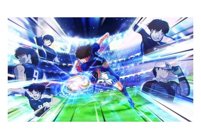 『キャプテン翼 RONC』PS4/Switchで発売決定!!