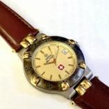 『大切な腕時計のお修理は、時計のkoyoへ。』の画像