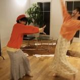 『【乃木坂46】松村沙友理、ぶっ飛ばされるwwwwww【gifあり】』の画像