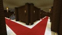 森の洋館リフォーム ~ 廊下&チューリップ聖堂