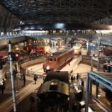 『鉄道博物館』の画像