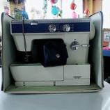 『【栃木県の方からJUKI製HZF-882 家庭用ミシンを寄付していただきました】遠方の方からの反響が半端ないです!』の画像
