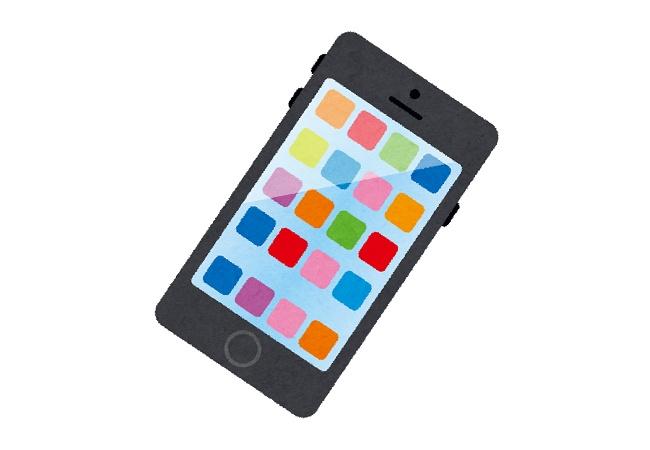 大学生の76%iPhoneを使用