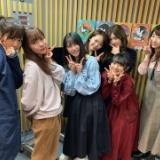 「AKB48のANN」最終回、出演メンバーでの集合写真