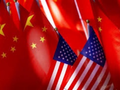 【中国終了速報】アメリカ国会、中国の株式上場廃止を全会一致で可決wwwwwww