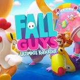 『【悲報】ワイガイジ、fall guysでコントローラーを壊してしまう』の画像