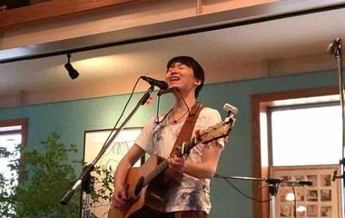 『[#live]鳩ヶ谷メローカフェライブ🎶』の画像