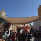 チュニジア3-8カイルアンのメディナ