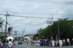 星田妙見宮へのんびり散歩、妙見坂3丁目~交野まちなみ日記NO.72~