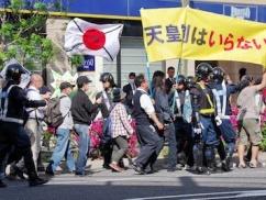 【速報】朝日新聞「天皇と闘って日本という国家を清算する必要がある」ガチで打倒天皇を掲げてしまうwwwwww