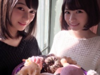 【乃木坂46】この姉妹、マジで欲しいわ...(画像あり)