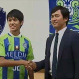 『湘南ベルマーレ MF新井光 選手の来季新加入が内定したと発表!「来シーズン、開幕から試合に出場する気持ちで」』の画像