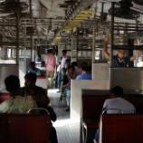 『(2019年 南インド)マハーバリプラムへ(3)』の画像